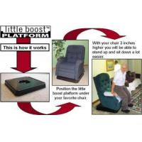 Buy cheap Little Boost Platform Chair Riser from wholesalers