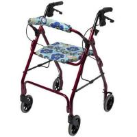 Buy cheap Stylish Rollator Walker Covers from wholesalers