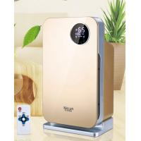 Cheap BK-07 Dust remove air purifiers, Hepa filter air purifiers for sale