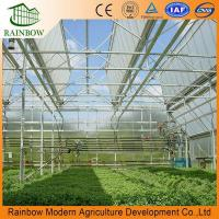 Greenhouse System Name:Full open greenhouse chart