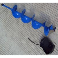 China Ice Auger bits on sale