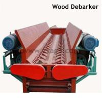 Cheap Automatic Log Debarker Wood Peeler Machine for softwood and hardwood for sale