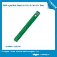 Cheap Green Insulin Pens For Type 2 Diabetes Variable Dose Injection Device for sale