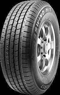 Quality Light Truck/SUV Tires H/T wholesale