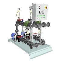 China Pre-Packaged Pump Skids and Pump Systems on sale