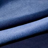 Cheap Twill stretch denim fabric for sale