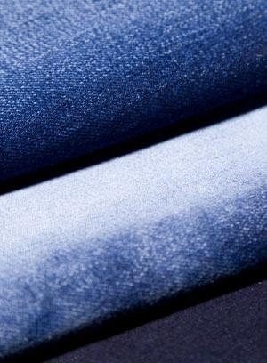 Quality siro spinning stretch denim fabric wholesale