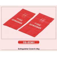 Cheap CG-EC001 Product Type FIRE BLANKET &EXTINGUISHER COVER print for sale