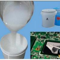 Cheap Electronic device cooling and potting glue for sale
