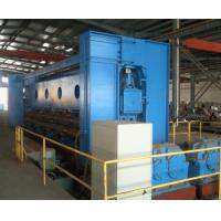 Buy cheap Symmetry 3-roller Rolling Machine For Ship Building from wholesalers