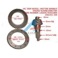 Cheap active and passive differential gear for sale