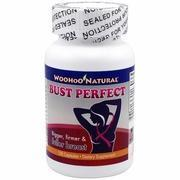China Bust Perfect, Breast Enhancement, 120 Capsules, Woohoo Natural on sale