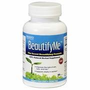 Cheap BeautifyMe, Secret Beautifying Formula, 60 Tablets, Canfo Natural Products for sale