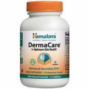 Cheap DermaCare, For Optimum Skin Health, 120 Vegetarian Capsules, Himalaya Herbal Healthcare for sale