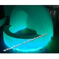 Cheap Inflatable bar&wall Lighted inflatable pub bar 2016 Details for sale