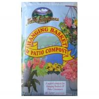 Buy cheap Growing Media / Compost Hanging Basket and Patio Compost - 40 Litre from wholesalers