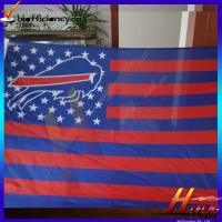 Buy cheap HIFLAG-CUSTOMER 3*5FT STATE FLAG SPORT FLAG CUSTOM Confederate Flag from wholesalers