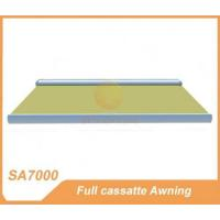 Buy cheap Full cassette awning from wholesalers