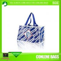 Cheap Promotional Cheap Custom Eco-friendly Fashion Style Non Woven Bag Supplier for sale