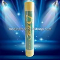China BATON Feather Material Class A Duck Feather badminton shuttlecock on sale