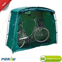 Outdoor bicycle storage solutions outdoor bicycle for Bike garden storage solutions
