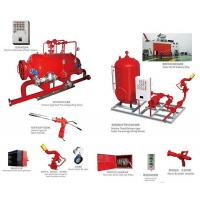 Cheap Marine Pressure Type Foam Fire Extinguishing System for sale