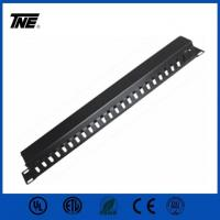 China 19 Cable Organizer for Network Cabinet on sale