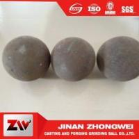 1 inch-6 inch C45 forged grinding ball for ball mill used in mining and cement plant