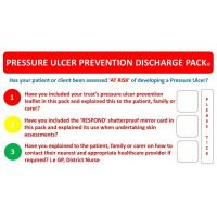 China Pressure Ulcer Prevention Discharge Pack on sale