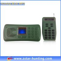 Cheap Hunting Series Electronic bird caller with remote control function for sale