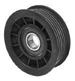 China Idler & Belt Tensioner Pulleys on sale