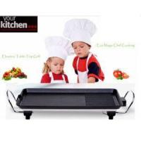 Buy cheap Ceramic Marble Coating Electric Grill Home Appliance from wholesalers