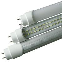 China 2 feet (602mm) SMD LED Fluorescent Tube Lamp T8 8W on sale