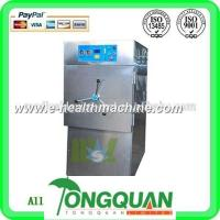 Cheap Best quality large automatic stainless steel lab autoclave for sale -MSLAA02-L for sale