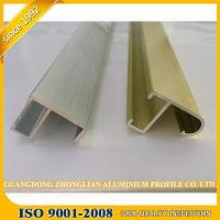 Supplier Customized Extrusion Profile Aluminium Frame for Photo or Picture