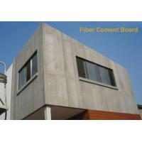 China Install High Density Hardie Ceiling Tile Fiber Cement Board on sale