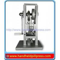 Cheap Single Pill Press Handheld TDP-0 Tablet Press Machine (Separate the machine in 2 parts ship to USA) for sale