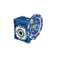 China NMRV Worm gear reducer on sale