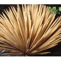 Cheap China Supplier Disposable Flexible Bamboo Barbecue Skewers For Sale for sale