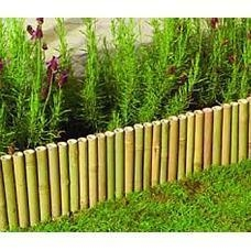Quality Expanding Garden Bamboo Trellis With Rivet wholesale