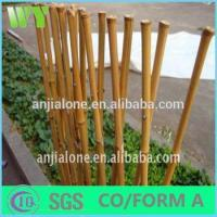Cheap Bamboo Flower Trellis For Gardeners Tools Hardwood Stakes for sale