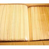 Cheap Raw Round Bamboo Incense Stick With High Quality For India Market for sale