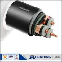 Buy cheap Aluminium/Copper ConductorXLPE Power Cable IEC 60502 from wholesalers
