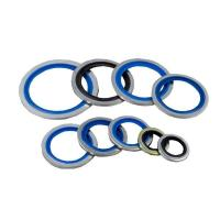 Cheap China Manufacturer of Bonded Seals or Washers in High Quality for sale