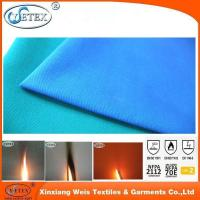 Cheap Anti static flame resistant woven fabric for smock for sale