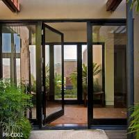 Buy cheap Thermal break aluminum casement door from wholesalers