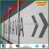 Buy cheap 2014 High Quality Aluminum Sound Barrier from wholesalers