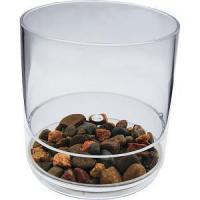 Cheap On The Rocks 12oz Compartment Tumbler for sale