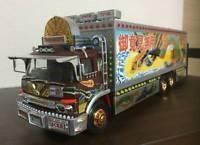 Vintage Japan Japanese Truck Yaro Yakuza Flick Skynet Rc Car Tattoo Art Toy 1