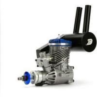 China Evolution 20cc (1.20) Petrol Engine with pumped carburettor on sale